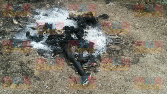 ¡Los restos calcinados hallados en Lagos de Moreno eran de 2 hermanos desaparecidos!