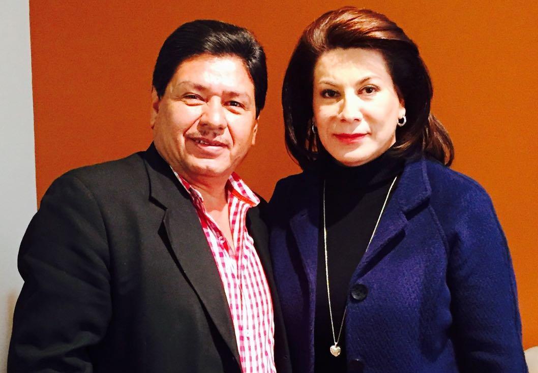 ¡José Luis de Lira encabeza las preferencias electorales para la alcaldía en Rincón de Romos por Nueva Alianza!