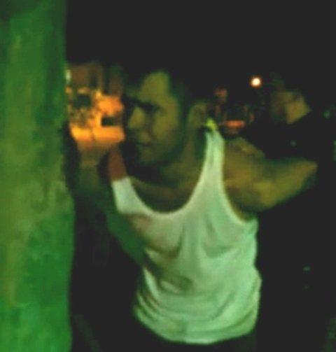 ¡Delincuente se salvó de ser linchado por habitantes en Aguascalientes!