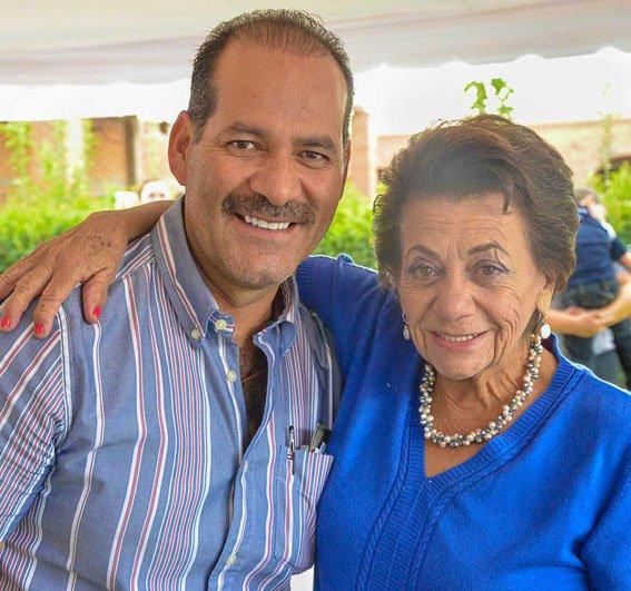 ¡Martín Orozco es un hombre de principios, valores y doctrina, entregado por convicción al servicio público: Lilia palomino topete!