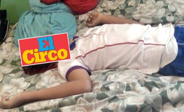 ¡Estudiante de secundaria se suicidó de un balazo en la cabeza con un rifle en Aguascalientes!
