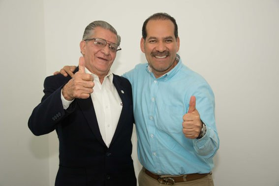 ¡Martín Orozco es congruente, cercano, carismático y el idóneo candidato del PAN a la gubernatura!