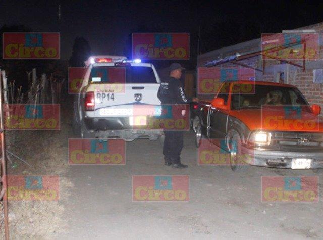 ¡Joven se suicidó en su casa en Lagos de Moreno por causas desconocidas!