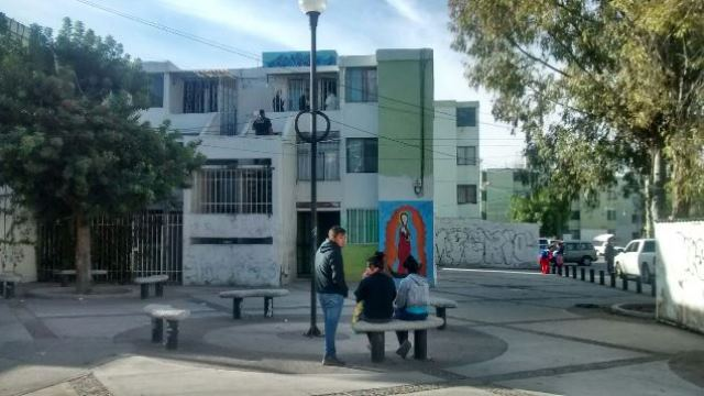 ¡Hombre se ahorcó en su casa en Aguascalientes por causas desconocidas!