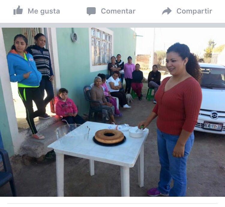 ¡Sergio Augusto López, delegado de Semarnat consiente que se desvíen recursos para el PVEM!
