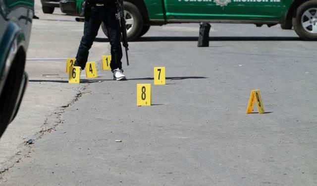¡Agoniza un hombre al que intentaron ejecutar a balazos en Zacatecas!