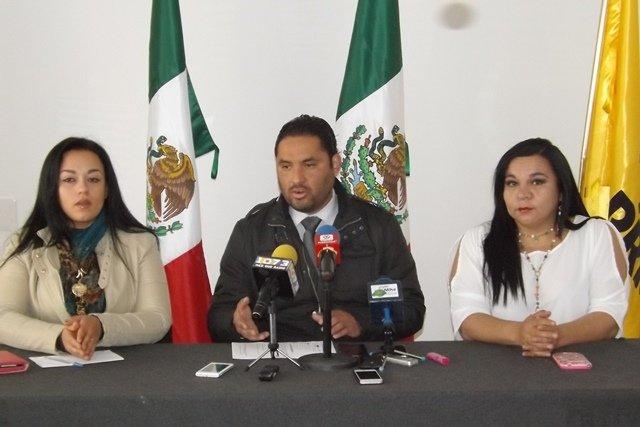 ¡Ya basta, exige el PRD al Mando Único por la inseguridad en Aguascalientes!