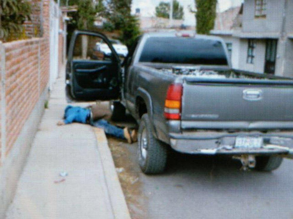 ¡Doble ejecución en Guadalupe, Zacatecas: asesinaron a balazos a 2 hombres!