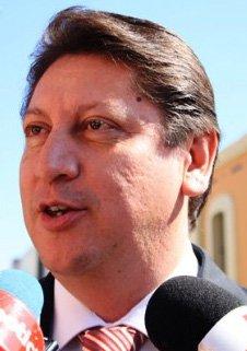 ¡El PAN sigue siendo un partido de doble moral: Alberto Solis!
