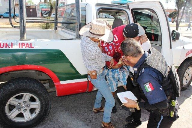 ¡1 apuñalado y 1 detenido tras una riña en Aguascalientes!