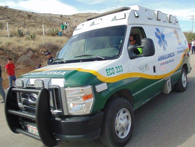 ¡En una mina de Aguascalientes un vigilante fue herido de un balazo!