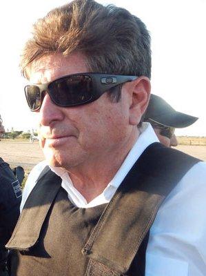 Paquín González esta ardido porque no es candidato del PAN a la alcaldía: EBP