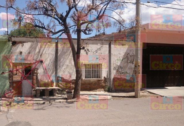 ¡Hallaron muerto y putrefacto a un sujeto en una casa del vicio en Aguascalientes!