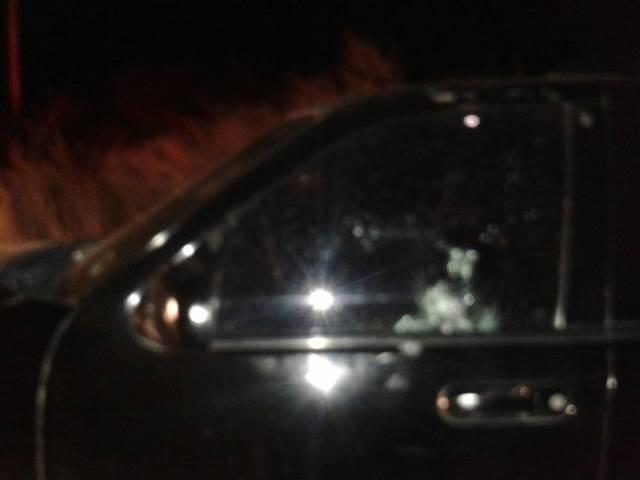 ¡Hombre y mujer fueron ejecutados a balazos en Vetagrande, Zacatecas!