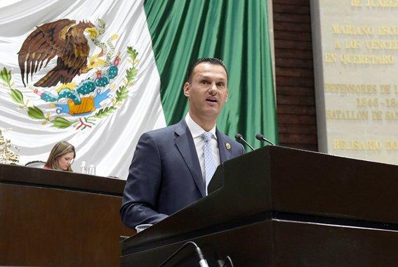 ¡Los productores agropecuarios deben ser prioridad nacional: Diputado Gerardo Salas Díaz!