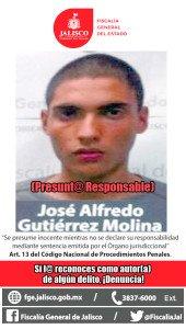 JOSE ALFREDO GUTIERREZ MOLINA
