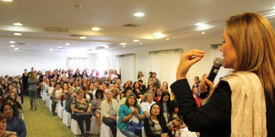¡Margarita Zavala habla sobre los mitos, ritos y retos de la mujer mexicana!