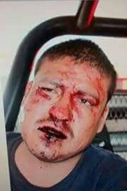 ¡Delincuente se salvó de ser linchado tras amenazar a 2 mujeres en Aguascalientes!