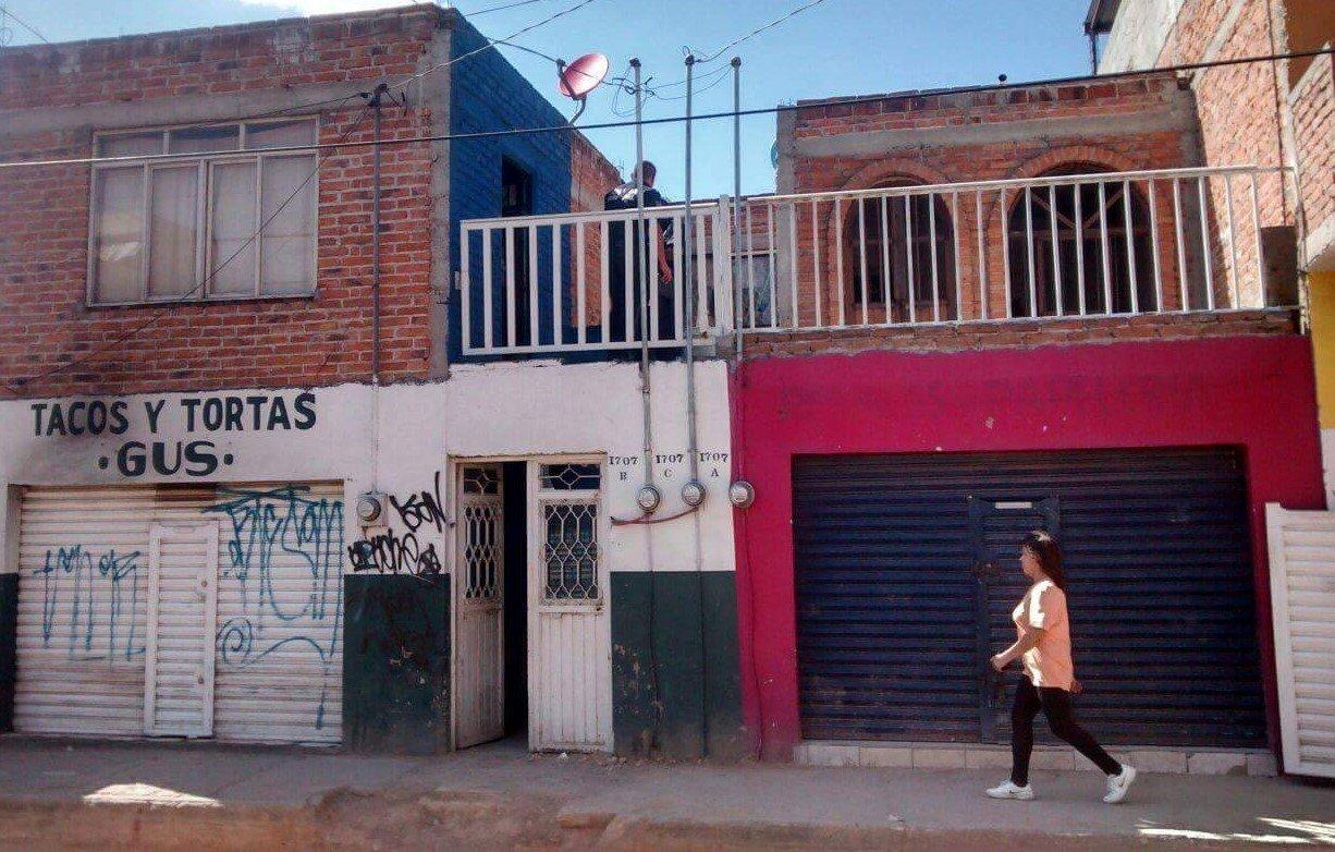 ¡Consuma una joven de la colonia España el suicidio No.17 del año en Aguascalientes!