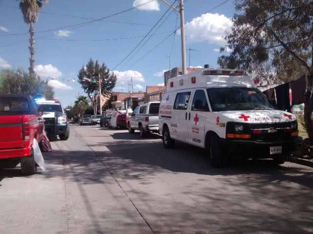 ¡Otro suicidio en Aguascalientes: joven empleado se ahorcó en su casa!