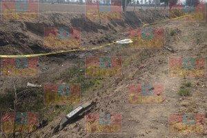 TRES PRESUNTOS SICARIOS MUEREN EN VOLCADURA EN LAGOS DE MORENO_09