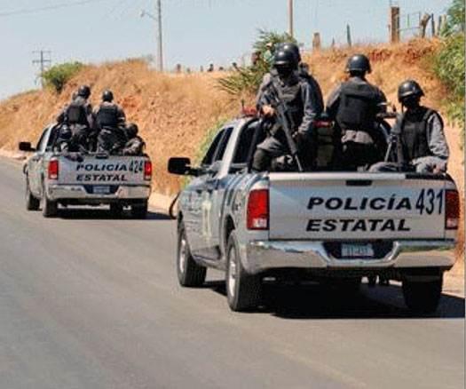 Balean delincuentes en Zacatecas a un comerciante para asaltarlo