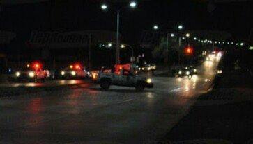 Intentan ejecutar al director de seguridad pública de Zapotlanejo
