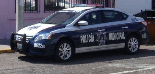 Nada detiene los asaltos en Aguascalientes se registraron dos más