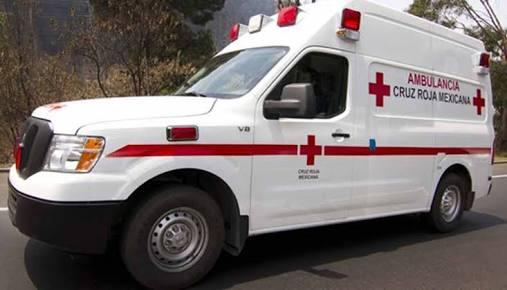 """Saldo de 12 lesionados dejo aparatoso accidente en """"La Chona"""""""