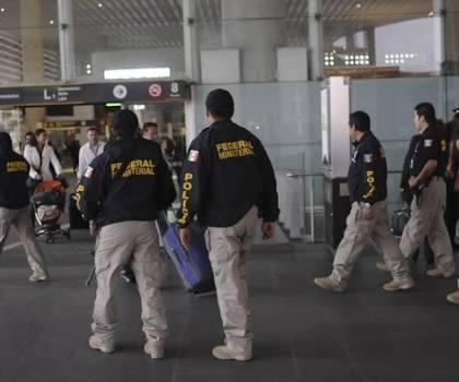 Detenidos en un lapso de 8 años 9 terroristas: PGR