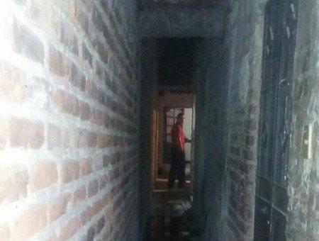 Protagoniza joven suicidio 25 del año, se ahorcó en su casa