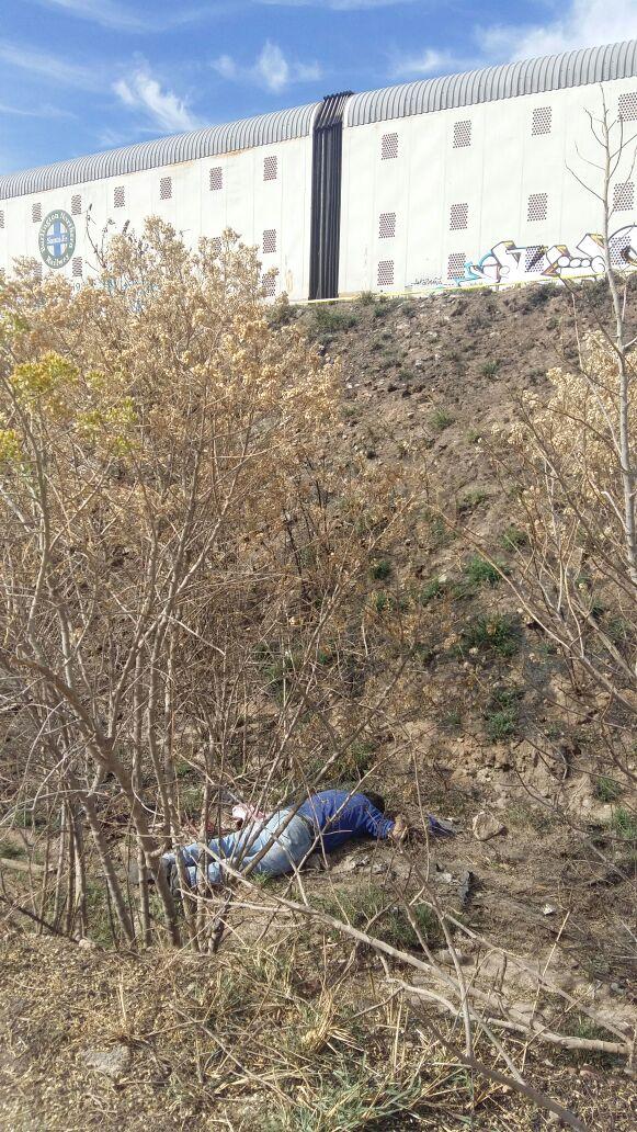 Encuentran el cuerpo de una persona asesinada, la Fiscalía ya investiga