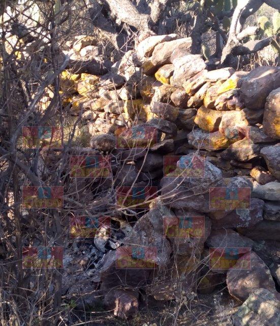 ¡Hallaron otros dos cuerpos calcinados en Lagos de Moreno!