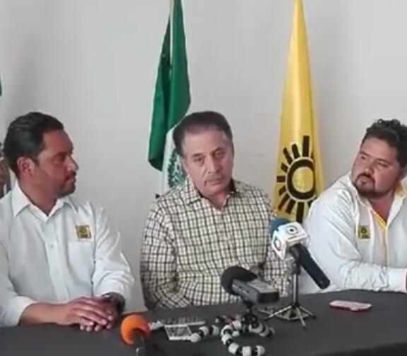 Aplicación del Doble Hoy No Circula puede afectar al PRD: Jesús Ortega