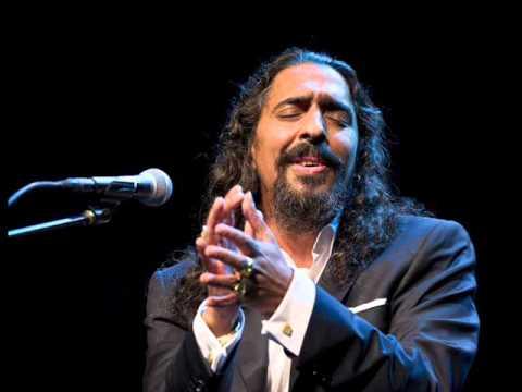 """¡Diego """"El Cigala"""" quiere grabar un disco de bolero ranchero con Vicente Fernández o Juan Gabriel!"""