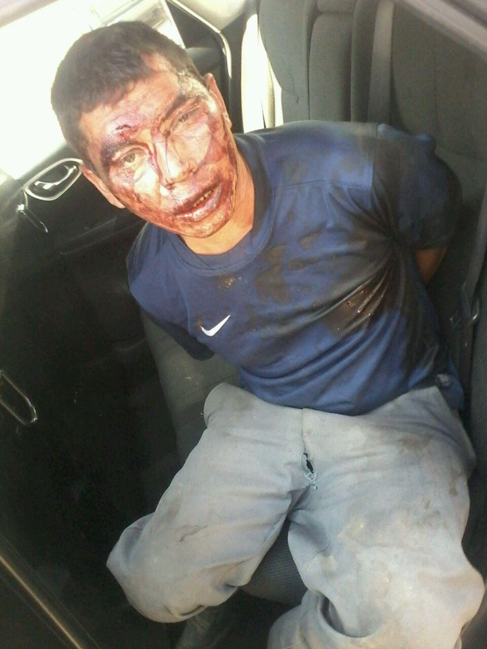 ¡Detienen a violador guatelmalteco en Aguascalientes minutos después de atacar a una menor!