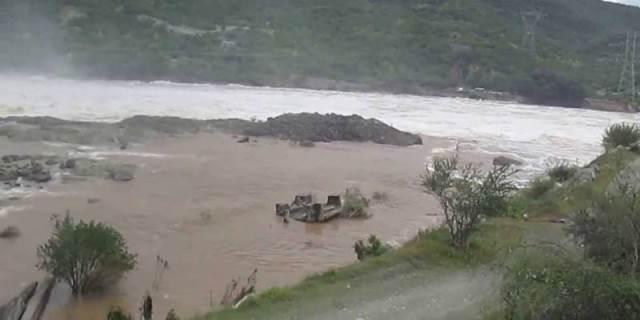 ¡4 personas murieron ahogadas en la presa de Tepechitlán, Zacatecas!