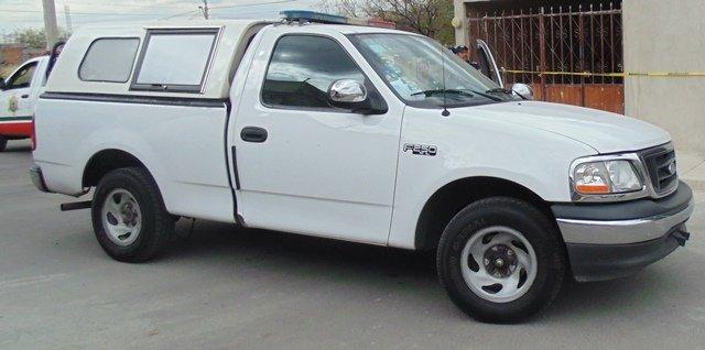 ¡Hijo de policía municipal violador se suicidó en su casa en Aguascalientes!