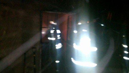 Niño de dos años provoca incendio y acaba con su casa