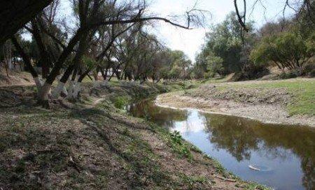 Muere ahogado ancianito que cayó al Río San Pedro
