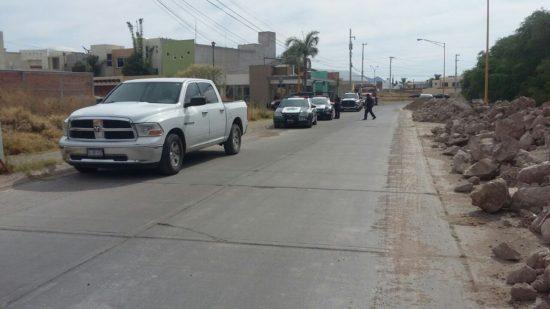 Día de asaltos en Aguascalientes