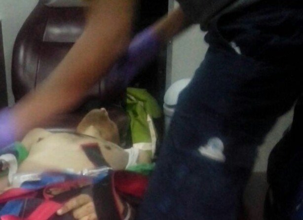 Intentan ejecutar a un vendedor de drogas en Aguascalientes