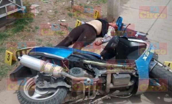 GALERIA/¡Ama de hogar y comerciante fue ejecutada a balazos en Calera, Zacatecas!