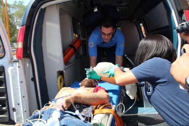 ¡Vendedor de drogas asesinó a balazos a albañil en Aguascalientes!