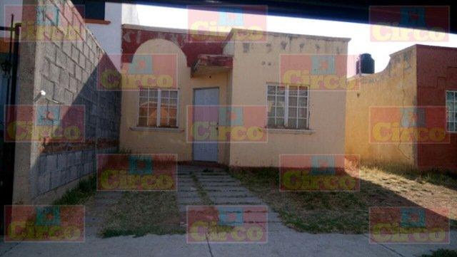 ¡Drogadicto asesinó a una estudiante de secundaria en Calera, Zacatecas!