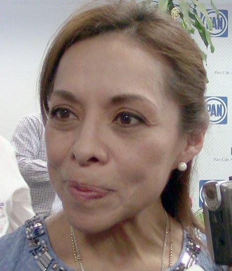 Vázquez Mota no brinda respaldo público a Margarita Zavala