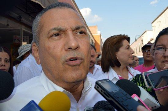 ¡Priístas votaran con libertad iniciática sobre matrimonios igualitarios: Manlio Fabio Beltrones!