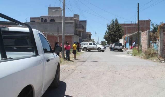 ¡Hombre se suicidó en su casa en Guadalupe, Zacatecas!