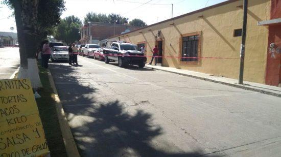 Se suicidó un adolescente en San José de Gracia