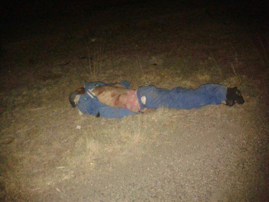 Salió de su casa a caminar y murió atropellado en Aguascalientes